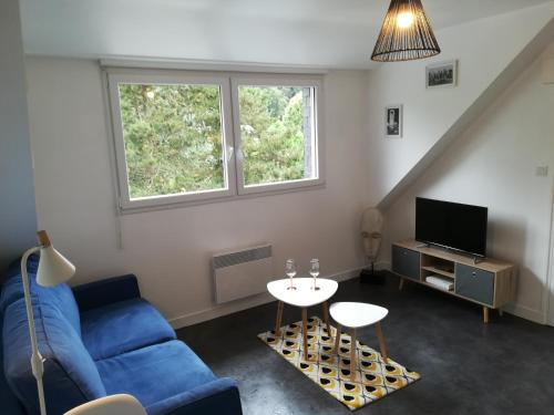Appartement Studio Colpo