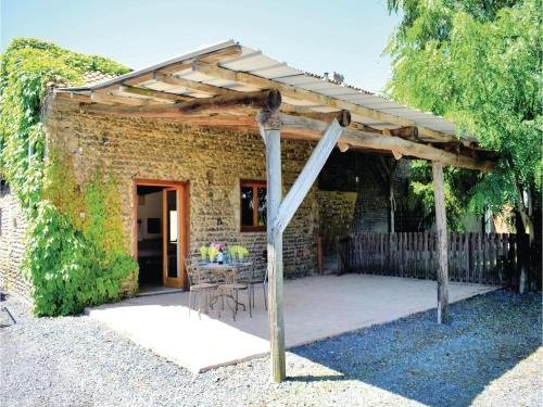 Holiday Home Les Rouges II : Hebergement proche de Sainte-Christie-d'Armagnac