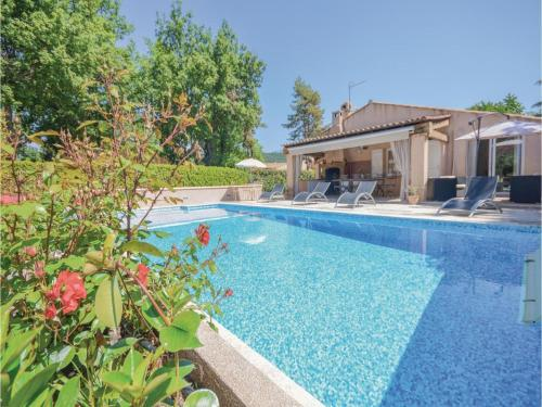 Holiday home St.Cezaire EF-1555 : Hebergement proche de Saint-Vallier-de-Thiey