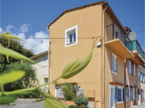 One-Bedroom Holiday Home in Speracedes : Hebergement proche de Peymeinade