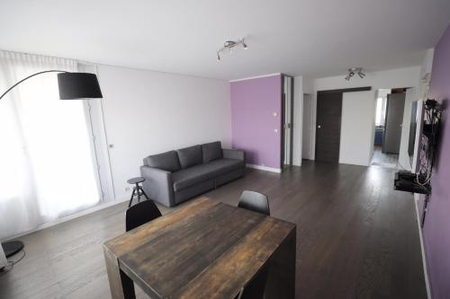 Flat Disney /Paris : Appartement proche de Noisy-le-Grand