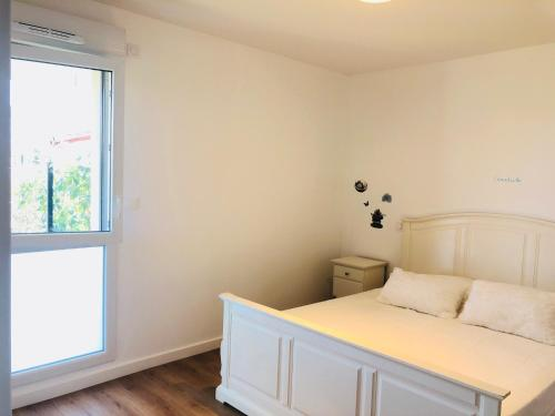 Appartement avec parking : Appartement proche de Beaupuy