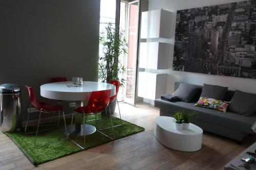 Appartement Residence Balestra