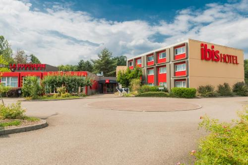 ibis Metz Nord : Hotel proche d'Ay-sur-Moselle