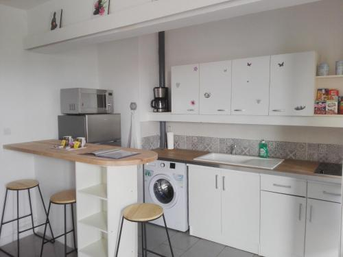 Sunvallay 1 : Appartement proche de Michery