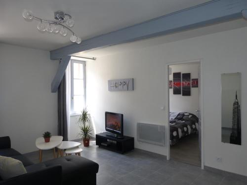 ZEN 1 : Appartement proche de Chamblay
