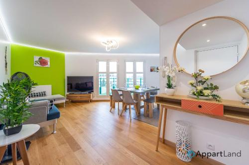 Appartement Mily