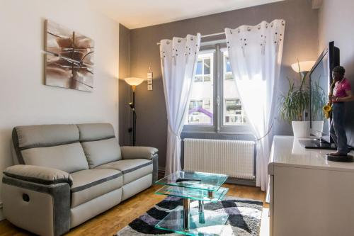 Appartement SweetHome Dijon - Milsand