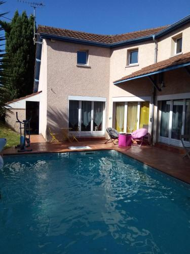 Appartement Helene, T2 calme