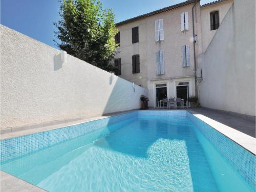 Holiday home Bize Minervois CD-1348 : Hebergement proche de Mirepeisset