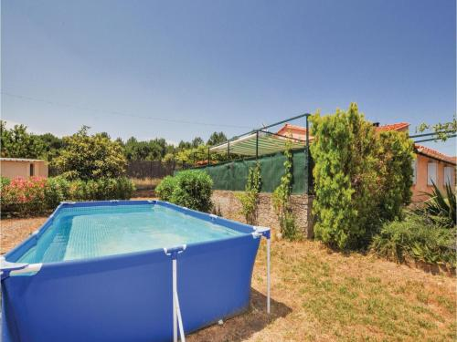 One-Bedroom Holiday Home in Ceret : Hebergement proche de Tordères