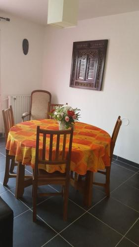 Appartement Sweet Appart securise, proche centre-ville