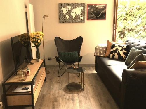 Appartement The One Suite Annecy