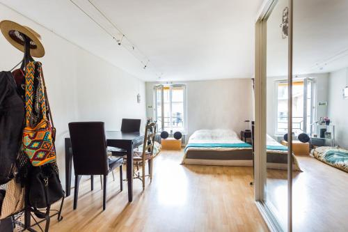 Appartement Studio in the heart of Paris - Latin Corner