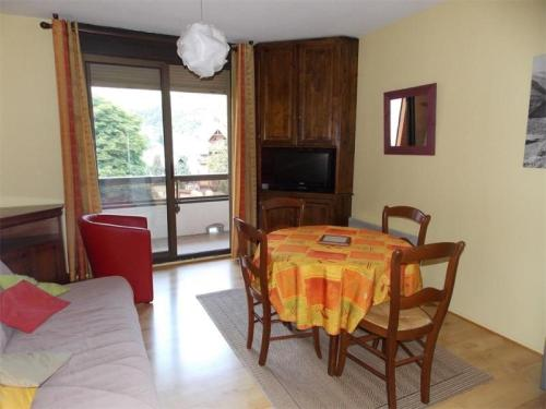 Apartment Luchon res. terrasses d'etigny 1 : Appartement proche de Castillon-de-Larboust