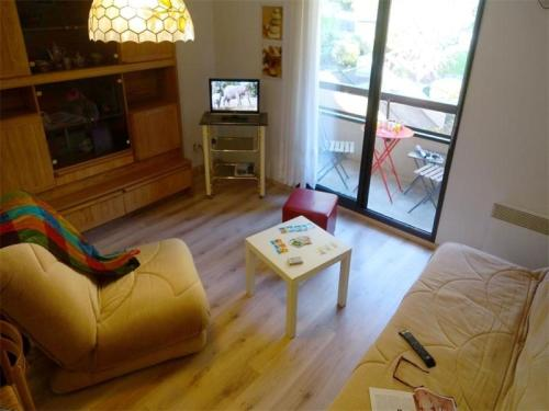 Apartment Luchon res. terrasses d'etigny 4 : Appartement proche de Castillon-de-Larboust