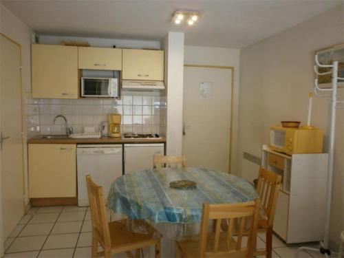 Apartment Montsegu : Appartement proche de Vielle-Aure