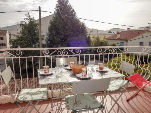 Appartement Apartment Provence Parc