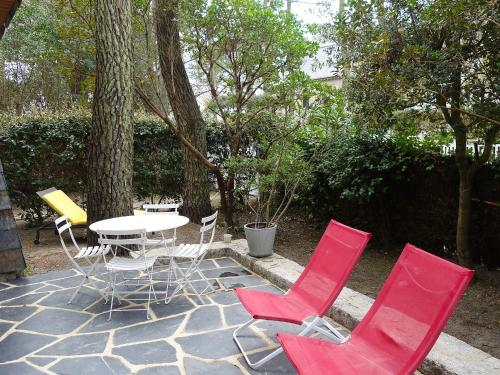 Apartment Villa Relax : Appartement proche de Carnac