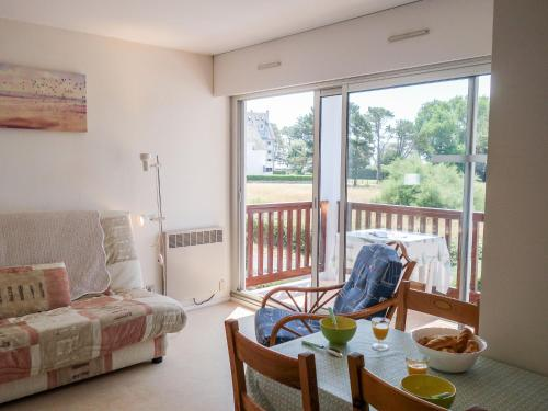 Apartment Plein Ciel : Appartement proche de Saint-Philibert