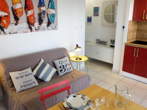 Apartment CARIOCA : Appartement proche de Canet-en-Roussillon