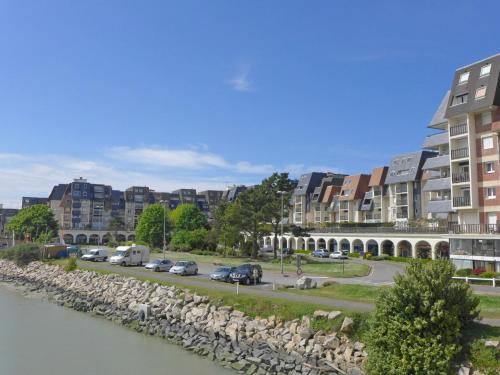 Apartment Cap Cabourg.1 : Appartement proche de Houlgate