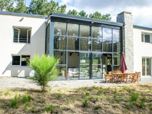 Holiday Home Elogajo : Hebergement proche de Crozon