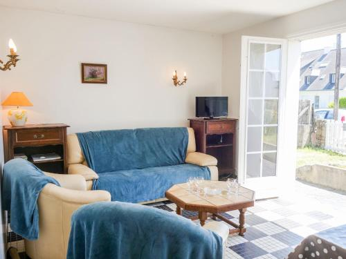 Holiday Home Pen-er-Park : Hebergement proche de Saint-Philibert