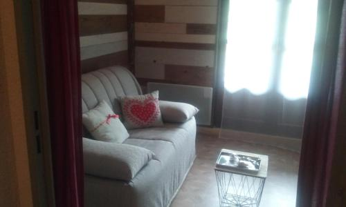 Appartement Studio vallee de Campan