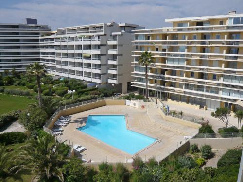 Apartment Copacabana.6 : Appartement proche de Saint-Nazaire