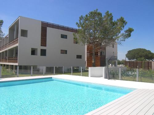 Appartement Apartment Le Golf Clair.13
