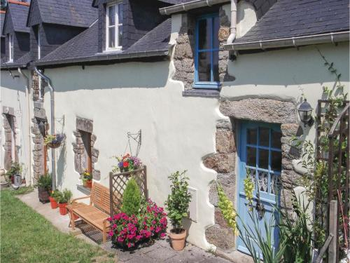 Studio Holiday Home in Beganne : Hebergement proche de Péaule
