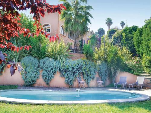 Holiday Home Mougins - 01 : Hebergement proche de Mougins
