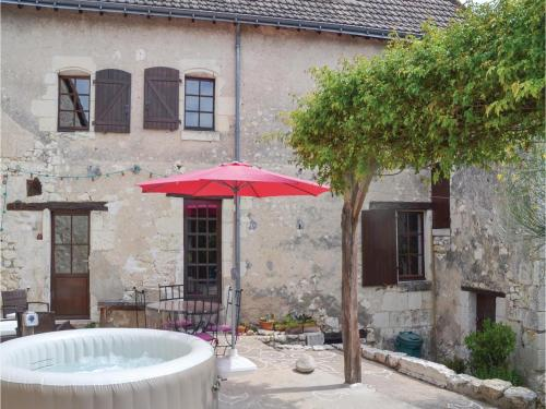 Photo Holiday Home Preuilly Sur Claise Rue De La Berruere