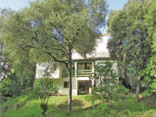 Holiday home Sagone *XLVII * : Hebergement proche d'Arbori