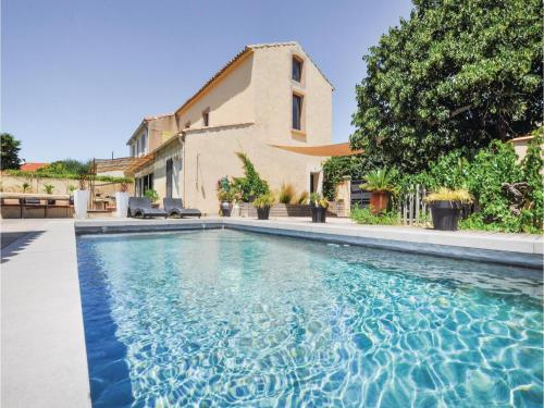 Photo Holiday home Narbonne EF-1360
