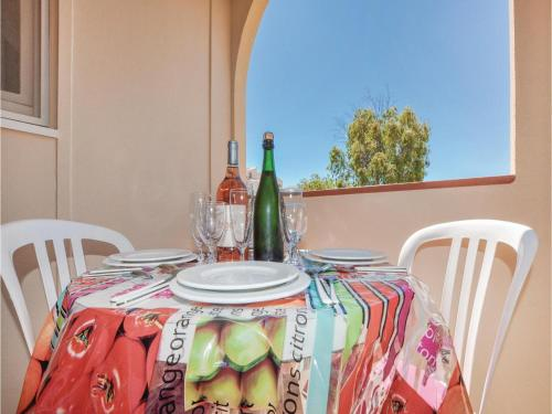 One-Bedroom Apartment in Port Leucate : Appartement proche de Fitou