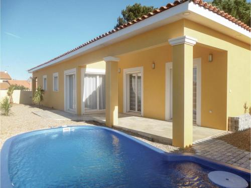 Hébergement Holiday Home Cers I