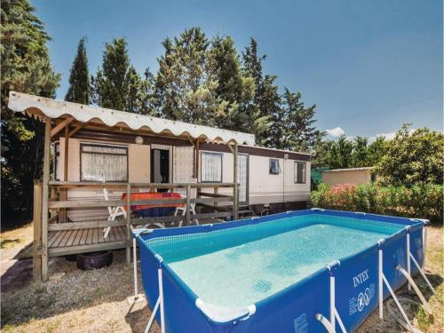 Two-Bedroom Accommodation in Ceret : Hebergement proche de Caixas