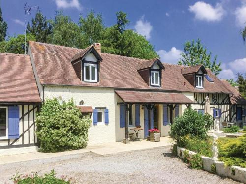 Holiday Home Norrey En Auge Norrey En Auge : Hebergement proche de Silly-en-Gouffern