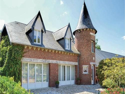 Holiday Home La Tour : Hebergement proche d'Urvillers