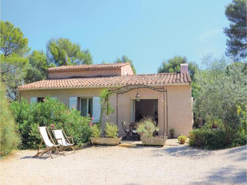 Hébergement Two-Bedroom Holiday Home in La Ciotat