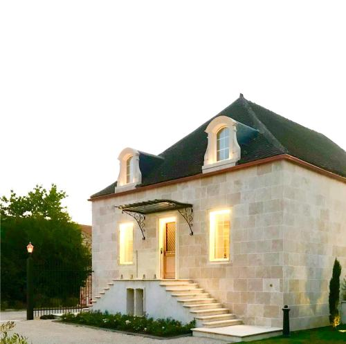 Clos Pierre Arnaud - Spa : Chambres d'hotes/B&B proche d'Auxey-Duresses