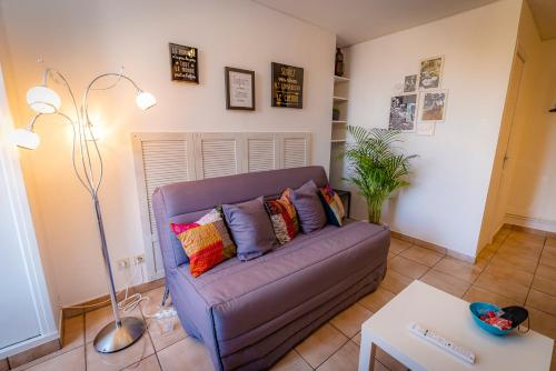 Appartement DUPLEX dans CENTRE VILLE (GARE;PARKING;WIFI)