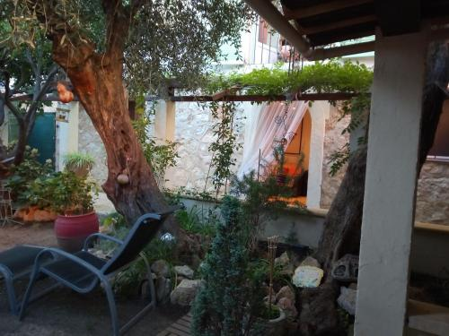 Photo Bel appartement avec jardin privatif