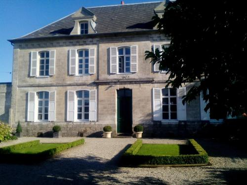Charme D Antan : Chambres d'hotes/B&B proche d'Ostreville