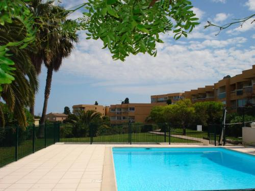 Appartement Baie des Anges