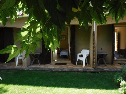 Appartement Beau Vallon