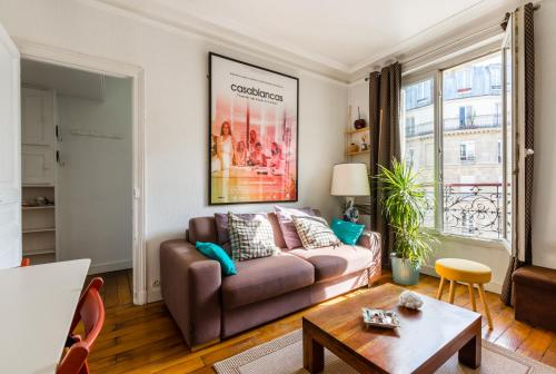 Appartement Veeve - Authentic Charm in the 18th