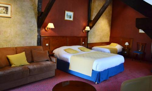 Photo Coq hôtel